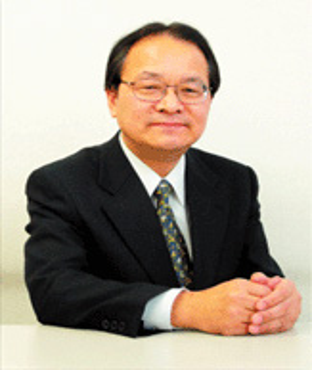 ユニフーズ株式会社 代表取締役社長 黒田 三郎